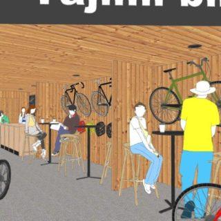 【求人】レンタサイクル事業立ち上げに伴う社員・パートの募集