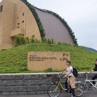 【定期サイクリングツアー】めぐるは王道の大人気スポット!?